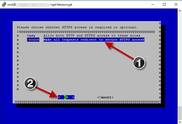 CloudFlare Lets Encrypt Free SSL Setup on Ubuntu O S